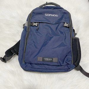 TIMBUK2 Division Blue Computer Backpack
